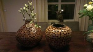 Houten vazen-van-Nijsen-wood-design
